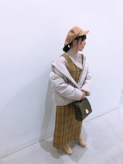 [新井 梨紗]