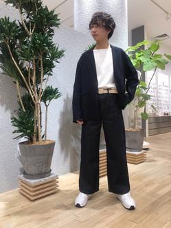 [SENSE OF PLACE テラスモール松戸店][斉藤 慶弥]