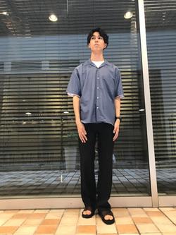 [URBAN RESEARCH エスパル仙台店][kouhei]