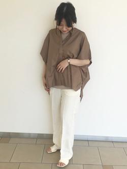 [warehouse 三井アウトレットパーク札幌北広島店][miri]