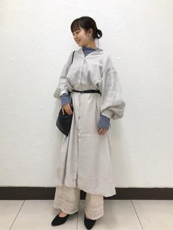 [SENSE OF PLACE ジョイナス横浜店][さら]