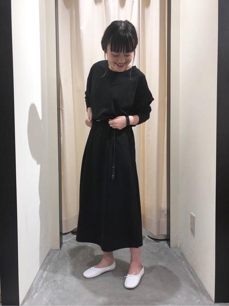 [FORK & SPOON 天神地下街][山之内 杏樹]