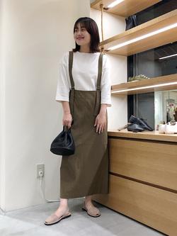 [FORK & SPOON 天神地下街][a.yamanouchi]