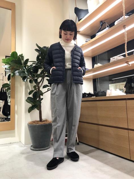 [FORK & SPOON 天神地下街][anju.y]