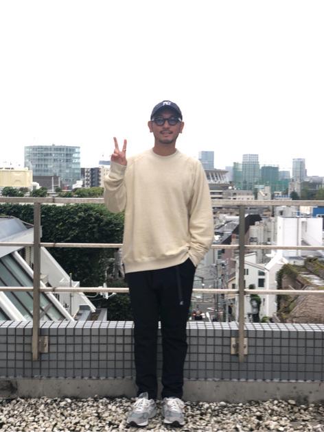 [URBS ONLINE STORE][村手 謙介]