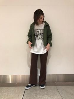 [Sonny Label ラスカ茅ヶ崎店][Ikumi]