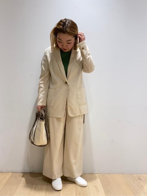 [URBAN RESEARCH 京阪モール店][nao]