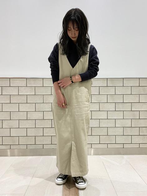 [DOORS グランエミオ所沢店][momoka]