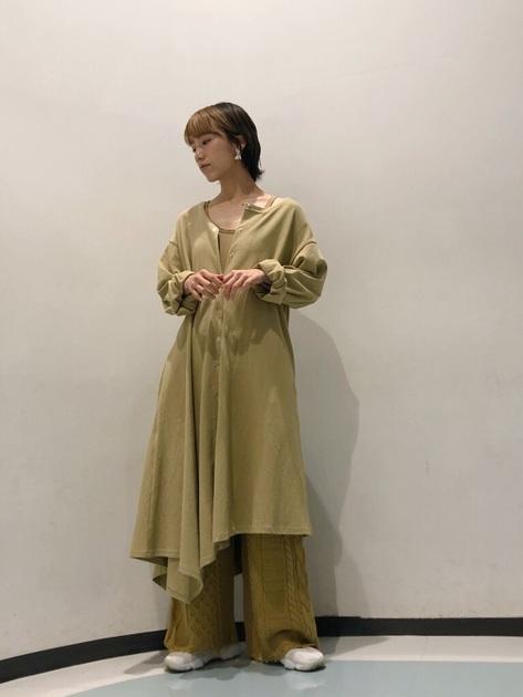 [KBF 名古屋パルコ店][zaki]