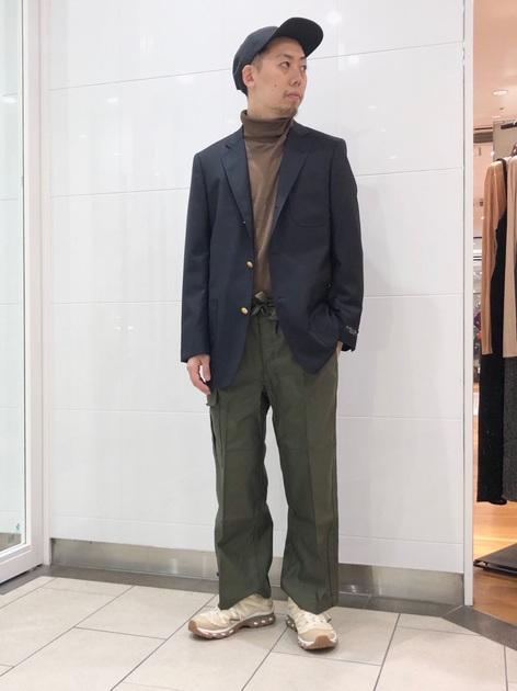 [URBAN RESEARCH 金沢百番街Rinto店][宮岸 優太]