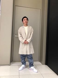 [小川 友希]