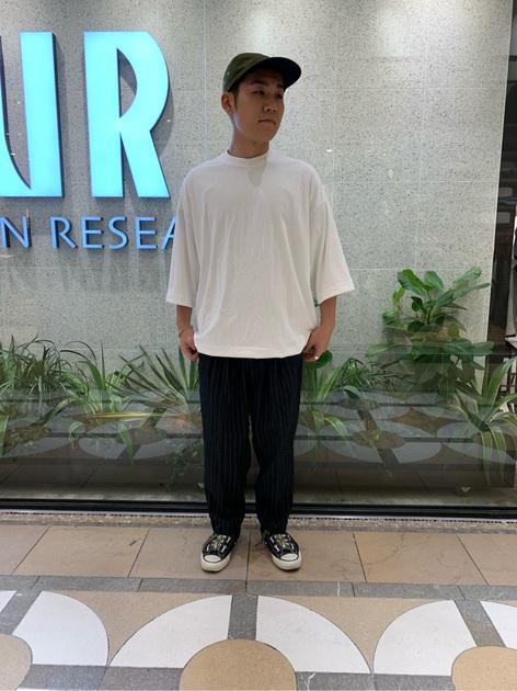 [URBAN RESEARCH 天王寺MIO店][森本 真朱]
