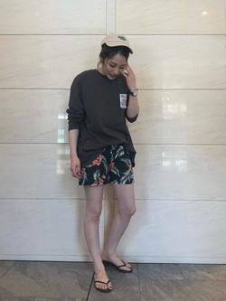 [Sonny Label LINKS UMEDA店][江口 南美]