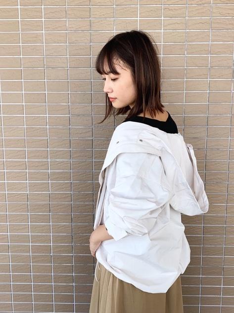 [KBF+ アルビ大阪店][Hiroko]