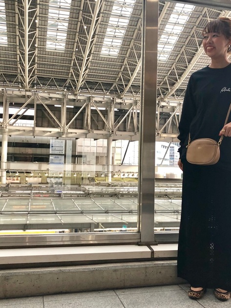[RODE SKO ルクア大阪店][kitaazarashi]