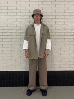 [金城 有作]