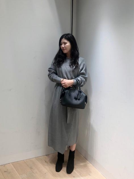 [SENSE OF PLACE なんばCITY店][miyu.t]