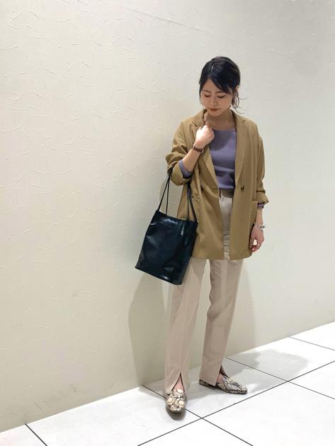 [URBAN RESEARCH 静岡パルコ店][小林鮎子]