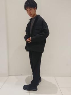 [小柳 雄太]