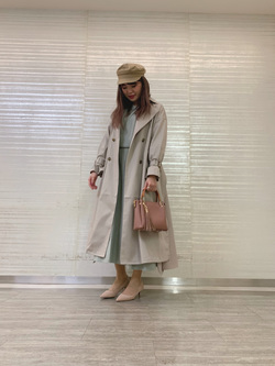 [SENSE OF PLACE 東急プラザ蒲田店][Nagisa ☺︎]