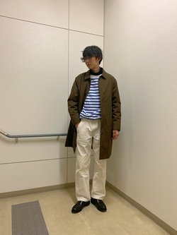 [DOORS クレフィ三宮店][ヒオキ ユウヤ]