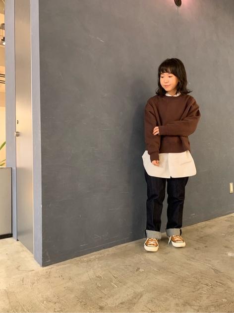 [DOORS 渋谷モディ店][中野 日向子]