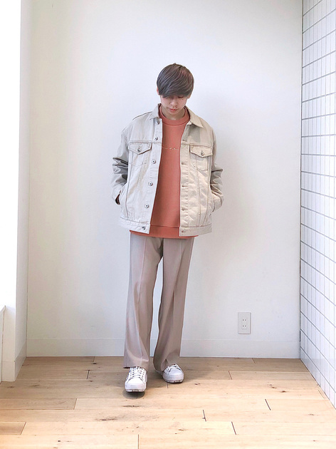 [SENSE OF PLACE ピオレ明石店][SHUHEI]