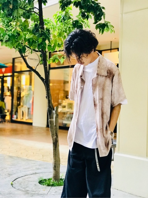[warehouse 三井アウトレットパーク倉敷店][小笠原 優希]