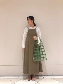 [URBAN RESEARCH なんばCITY店][maiko]