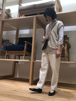 [URBAN RESEARCH Store パルコヤ上野店][たがや さき]