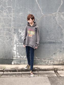 [Kakyo Maruyama]