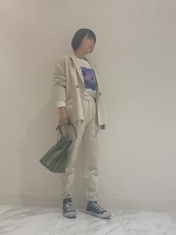 [SENSE OF PLACE 高崎オーパ店][chiharu]