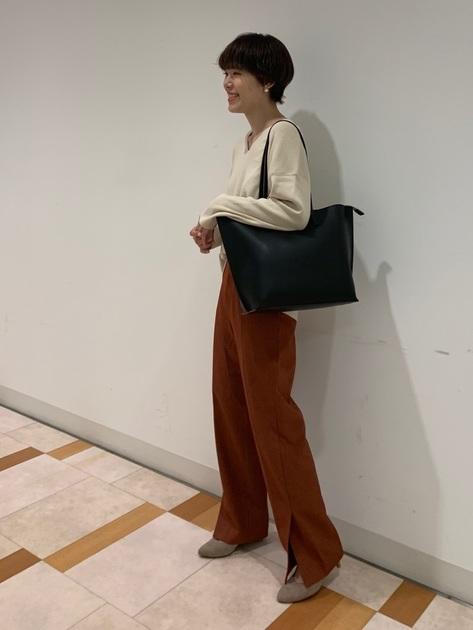 [UR Make Store 日吉東急店][野崎 比那]