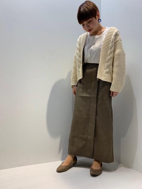 [Sonny Label 錦糸町パルコ店][saki]