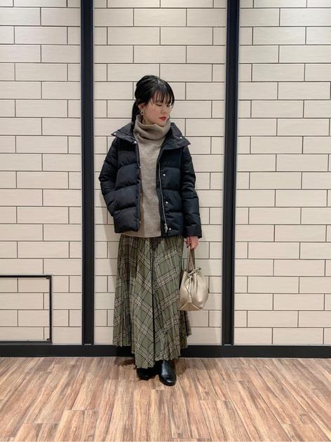 [ROSSO ソラリアプラザ福岡店][fujita megumi]