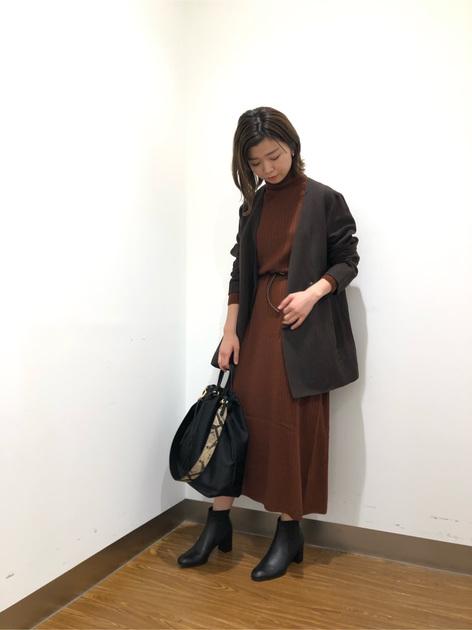 [URBAN RESEARCH 香林坊大和店][natsume]