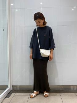 [URBAN RESEARCH 金沢百番街Rinto店][natsume]
