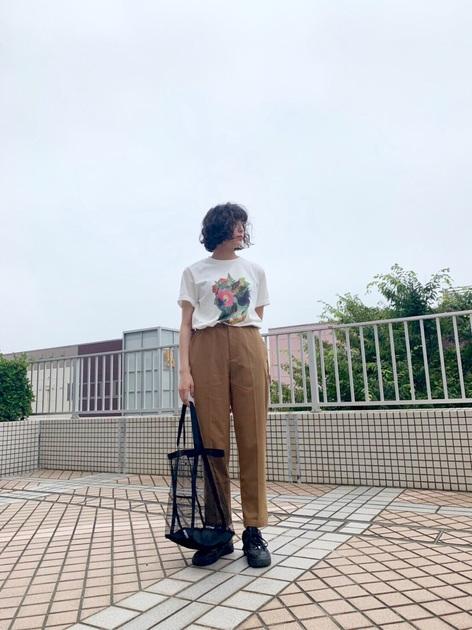 [warehouse 三井アウトレットパーク幕張店][カワノ]