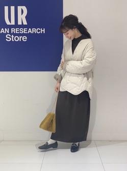 [井実 愛]