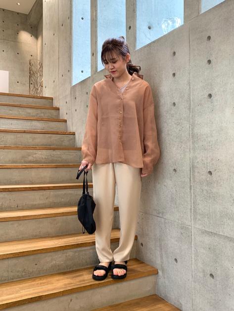 [URBAN RESEARCH KYOTO店][Remi]