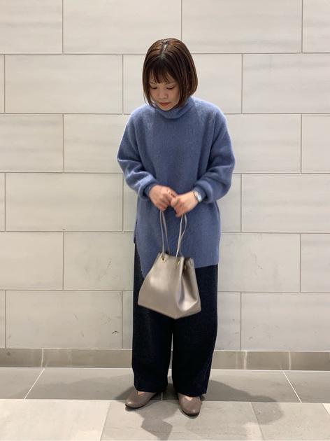 [DOORS 沖縄PARCO CITY店][n a o]