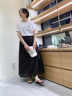 [FORK & SPOON 天神地下街][yamashita]