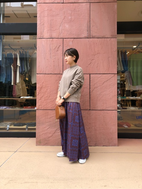 [URBAN RESEARCH Store ららぽーとTOKYO BAY店][sawako]