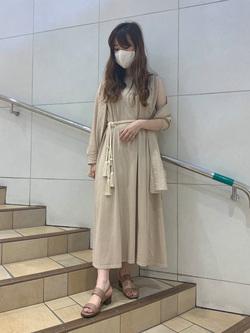 [SENSE OF PLACE ホワイティうめだ店][ヤノ]