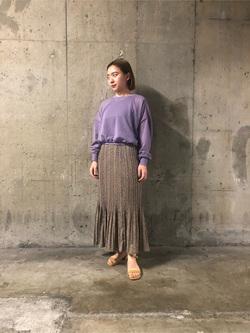 [URBAN RESEARCH 三宮店][中川 舞生]