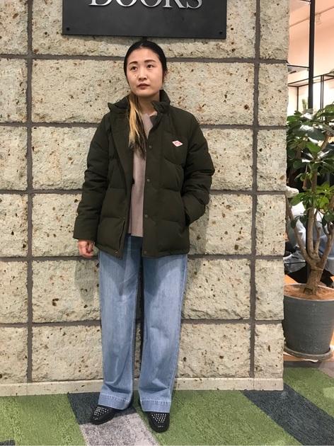 [DOORS 西宮ガーデンズ店][武谷 優子]