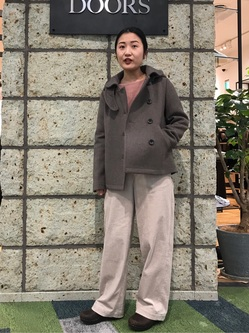 [武谷 優子]