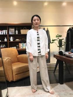 [DOORS 本部][武谷 優子]