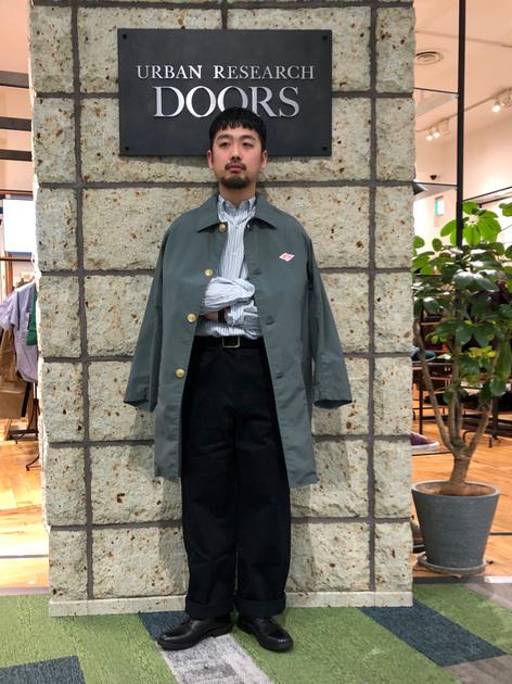 [DOORS 西宮ガーデンズ店][宇都宮 篤哉]
