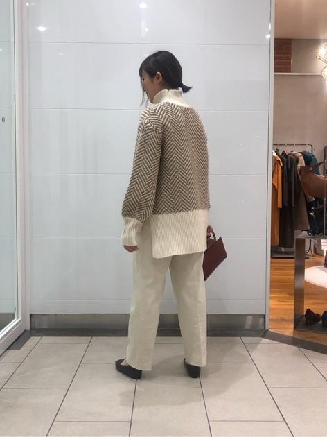 [URBAN RESEARCH 金沢百番街Rinto店][おみゆ]